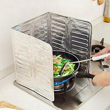 Kuhinja Sredstva za čišćenje Folija Naljepnice otporne na ulje Kreativna kuhinja gadget 1pc