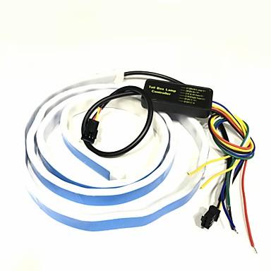 OTOLAMPARA 1 komad Bez razreza Automobil Žarulje 21 W SMD 5050 1680 lm 60 LED vanjska rasvjeta Za Univerzális Univerzális Sve godine