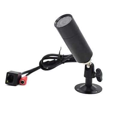 hqcam® mini vodootporna kamera s infracrvenom mrežom za noćno nadgledanje na mreži onvif p2p otkrivanje pokreta van 2 sekunde