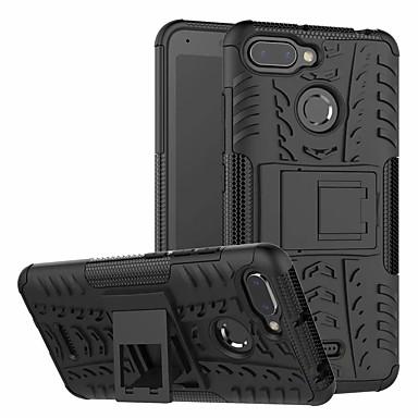 Θήκη Za Xiaomi Redmi 6A sa stalkom Stražnja maska Oklop Tvrdo PC