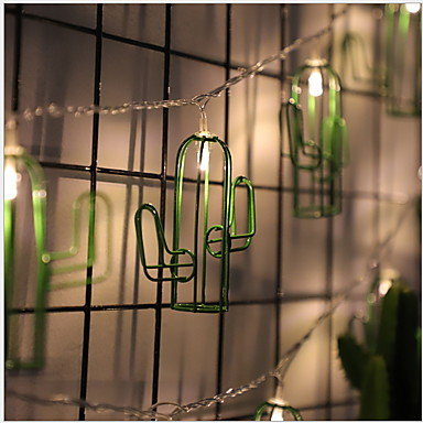 3M Žice sa svjetlima 20 LED diode Toplo bijelo Ukrasno 220-240 V 1set