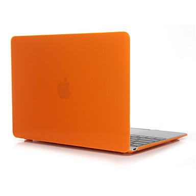 torbica za zrak pro retina 11 12 13 15 poklopac prijenosnog računala čvrsta boja prozirna kristalna pvc torbica za MacBook novi pro 13,3 15 inčni s dodirnom trakom