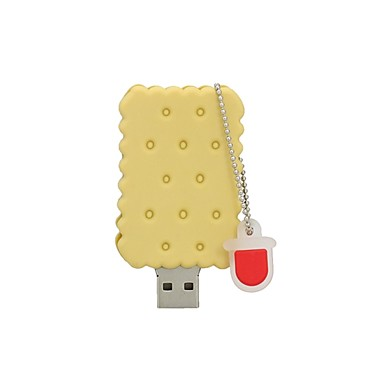 Ants 8GB usb flash pogon usb disk USB 2.0 silika gel Slatko / Nadolijevanja