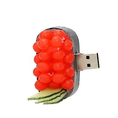 Ants 64GB usb flash pogon usb disk USB 2.0 silika gel Slatko / Nadolijevanja