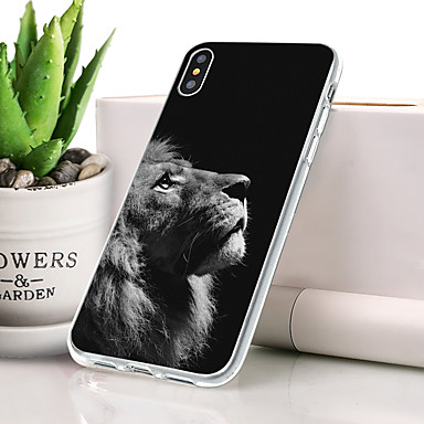 iphone xs case lion