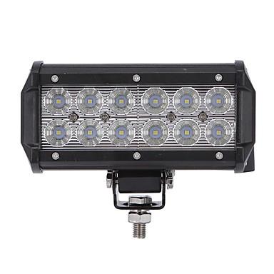 Недорогие Огни для авто-2pcs Для кроссовера / Для автоматического транспортера / Для трактора Лампы 36 W 3600 lm Светодиодная лампа Рабочее освещение