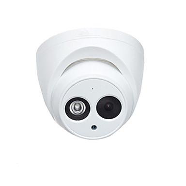 رخيصةأون كاميرات المراقبة IP-داهوا ipc-hdw4631c-a 6mp كاميرا ip بو قبة المراقبة الأمنية كاميرا 2.8 ملليمتر عدسة المدمج في هيئة التصنيع العسكري ليلا ونهارا ir 30 متر h.265 ip67 onvif الإنجليزية البرامج الثابتة للرؤية الليلية