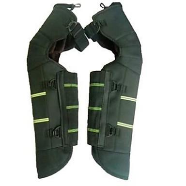 Недорогие Средства индивидуальной защиты-Мотоцикл защитный механизм для Коленная подушка Все Кожа PU Защита от влаги / Защита от ветра / Тепловая / Теплый