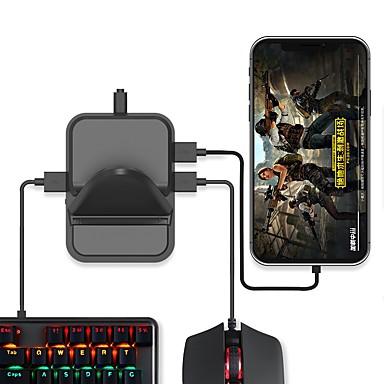 povoljno Oprema za video igre-Factory OEM nex Žičano Kontroleri igara Za Android ,  Prijenosno / Cool Kontroleri igara ABS 1 pcs jedinica