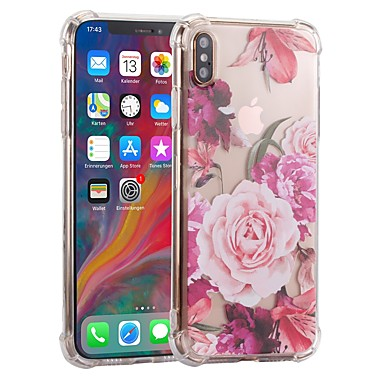 Θήκη Za Apple iPhone XS / iPhone XR / iPhone XS Max Uzorak Korice Crtani film Mekano plastika