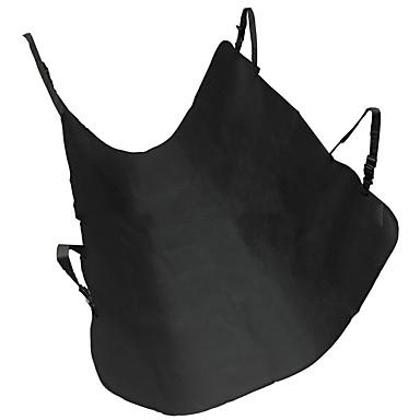 Pet jastuk Sjedeći jastuci Crn PVC Zajednički Za Univerzális Svi modeli