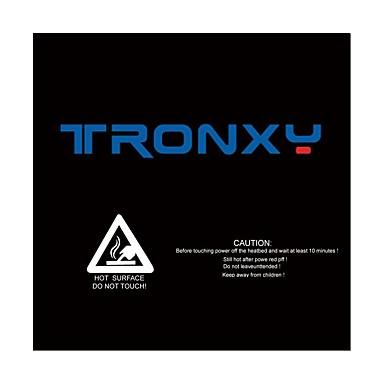 Tronxy® 1 pcs Samoljepljiva traka za 3D pisač