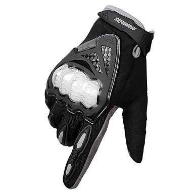Cijeli prst Uniseks Moto rukavice Spandex Lycra Otporno na nošenje / Protective / Ne skliznuti