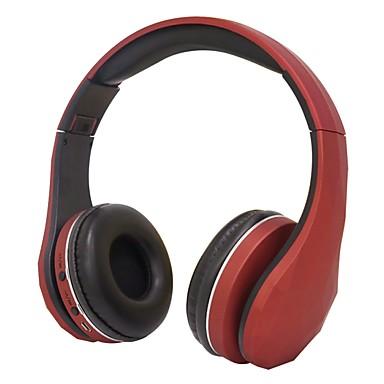 LITBest K6 Naglavne slušalice Bluetooth 4.2 Putovanja i zabava Bluetooth 4.2 S mikrofonom S kontrolom glasnoće
