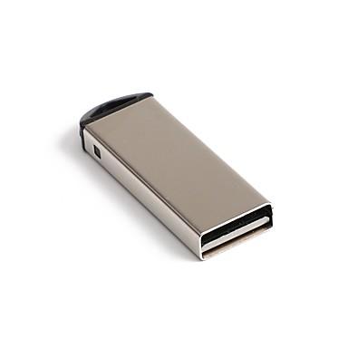 olcso USB pendrive-ok-8 GB USB hordozható tároló usb lemez USB 2.0 Fém Szabálytalan Vezeték nélküli tárolás