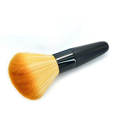 profesionalac Četke za šminku 1pc Eco-friendly Profesionalna Udoban Synthetic Hair Plastika za Rumenilo Četka za šminku