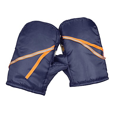 Cijeli prst Sve Moto rukavice Spandex Lycra / Krzno Vodootporno / Ugrijati