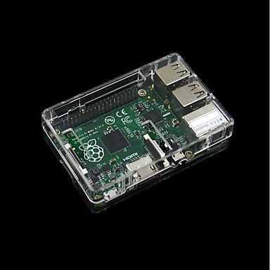 Vrećica Pi Zaštitni slučaj Ostali materijal / Raspberry Pi