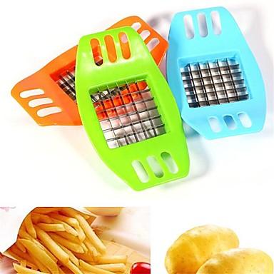 Stainless Steel + Plastic Tools Pribor za voće i povrće Kreativna kuhinja gadget Kuhinjski pribor Alati 1pc
