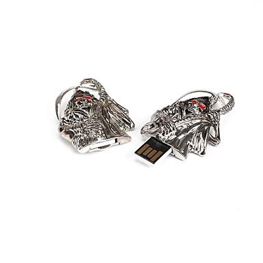 8GB usb flash pogon usb disk USB 2.0 Metal Nepravilan Bežična pohrana