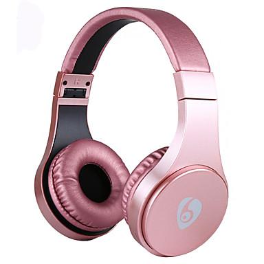 Cooho Naglavne slušalice Bluetooth4.1 Putovanja i zabava Bluetooth 4.1 New Design Stereo Ergonomski udobni fit
