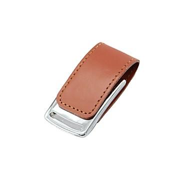 Ants 4GB usb flash pogon usb disk USB 2.0 Umjetna koža Nadolijevanja