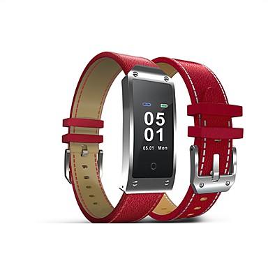 رخيصةأون ساعات ذكية-iPS Y2 سمارت ووتش Android iOS بلوتوث GPS ضد الماء رصد معدل ضربات القلب أصفر فاتح شاشة لمس مؤقت عداد الخطى تذكرة بالاتصال متتبع النشاط متتبع النوم