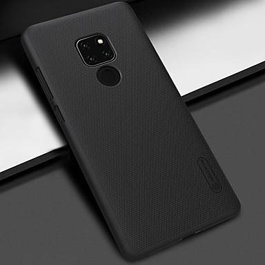 Θήκη Za Huawei Huawei Mate 20 lite / Huawei Mate 20 pro / Huawei Mate 20 Otporno na trešnju / Mutno Stražnja maska Jednobojni Tvrdo PC