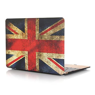 macbook case ulje na platnu nacionalna zastava pvc za macbook pro retina air 11 12 13 15 poklopac laptopa za macbook novi pro 13,3 15 inčni sa dodirnom trakom