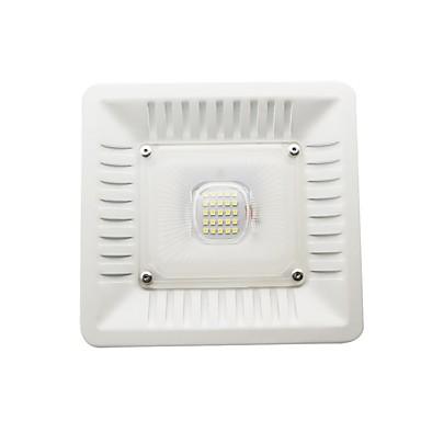 1pc 20 W LED okrugle žarulje 2000 lm E26 / E27 Csillag 25 LED zrnca SMD 2835 Bijela 85-265 V
