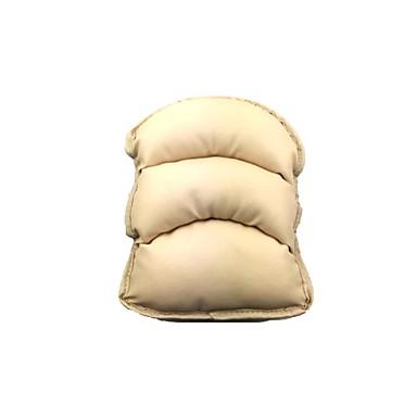 Prekrivači za auto-sjedala Nasloni za glavu i odjeću za jastučić Braon / Crn / Bež Umjetna koža / PU Zajednički Za Univerzális Sve godine
