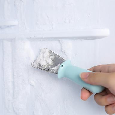 Stainless Steel + Plastic lopatica Alati zgodan Grip Kreativna kuhinja gadget Kuhinjski pribor Alati Za posuđe za kuhanje Nova kuhinjska oprema 1pc