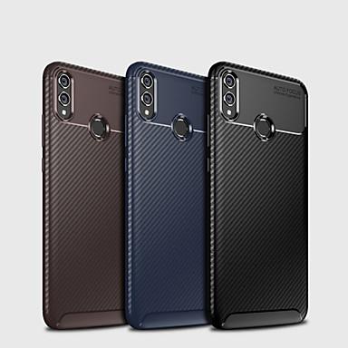 Θήκη Za Huawei Huawei Honor 10 / Huawei Honor 9 Lite / Huawei Honor 8X Mutno Stražnja maska Jednobojni Mekano TPU