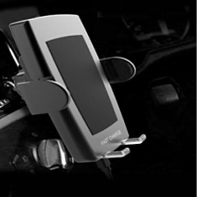 Bežični punjač USB punjač USB Qi 1 USB port 2.1 A DC 9V za iPhone X / iPhone 8 Plus / iPhone 8