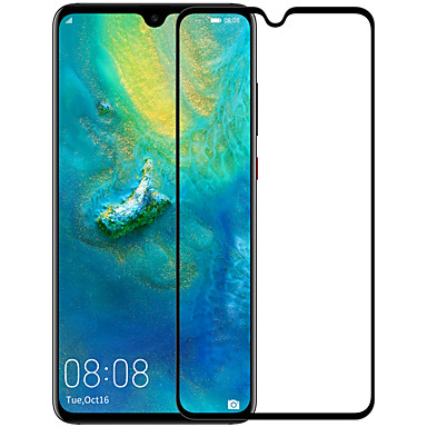 HuaweiScreen ProtectorHuawei Mate 20 Visoka rezolucija (HD) Zaštita za cijelo tijelo 1 kom. Kaljeno staklo