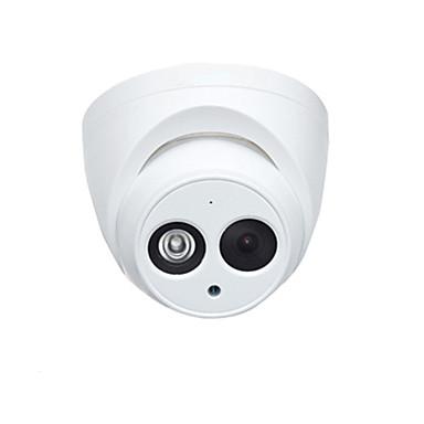 رخيصةأون كاميرات المراقبة IP-dahua® ipc-hdw4433c-a 4mp poe ip dome camera للرؤية الليلية h.265 المدمج في هيئة التصنيع العسكري في الهواء الطلق 2.8mm 3.6mm h.265 المدمج في هيئة التصنيع العسكري الأمن كاميرا المراقبة ip67 onvif