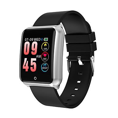 BoZhuo M39pro Muškarci Smart Narukvica Android iOS Bluetooth Sportske Vodootporno Heart Rate Monitor Mjerenje krvnog tlaka Kalorija Brojač koraka Podsjetnik za pozive Mjerač sna sjedeći Podsjetnik