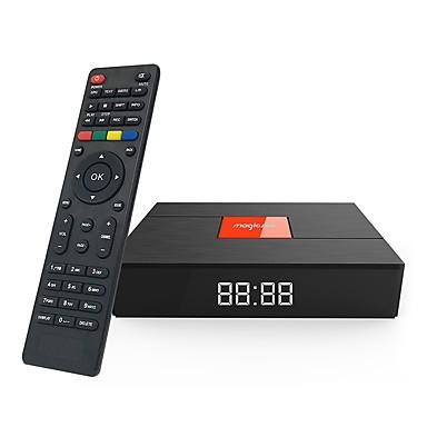 MAGICSEE c400 plus TV Box Android 7.1 TV Box Amlogic S912 3GB RAM 32GB ROM