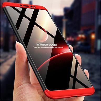 Θήκη Za Xiaomi Xiaomi Mi Max 3 Otporno na trešnju / Mutno Stražnja maska Jednobojni Tvrdo PC