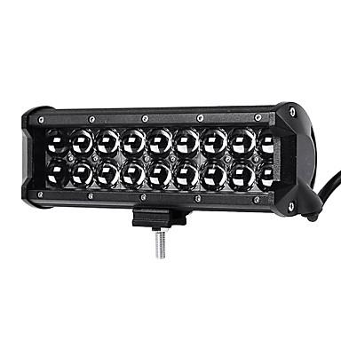 olcso Szerelő világítás-OTOLAMPARA 1 darab Nincs Autó Izzók 90 W Magas teljesítményű LED 9000 lm 18 LED Munkafény Kompatibilitás Toyota / Ford PT Cruiser / Transit / Kuga Minden évjárat