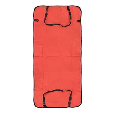Pet jastuk Sjedeći jastuci Crvena Najlon Zajednički Za Univerzális Sve godine Svi modeli
