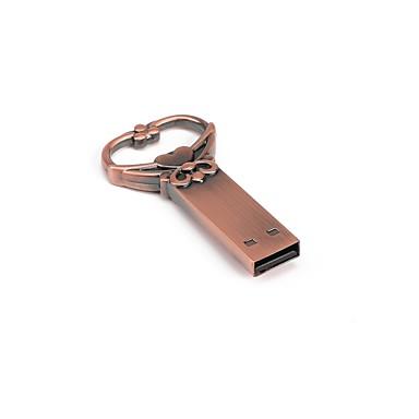 16GB usb flash pogon usb disk USB 2.0 Metal Nepravilan Bežična pohrana