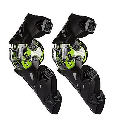 2pcs moto zaštitna oprema za koljena jastučić muške polipropilenskih vlakana sport / vjetar otporan
