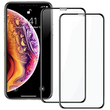 AppleScreen ProtectoriPhone XR 9H tvrdoća Zaštita za cijelo tijelo 2 kom Kaljeno staklo