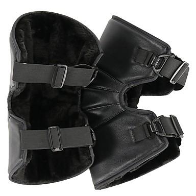 Недорогие Средства индивидуальной защиты-Мотоцикл защитный механизм для Коленная подушка Муж. ПУ (полиуретан) Мягкость / Защита от пыли / сгущение