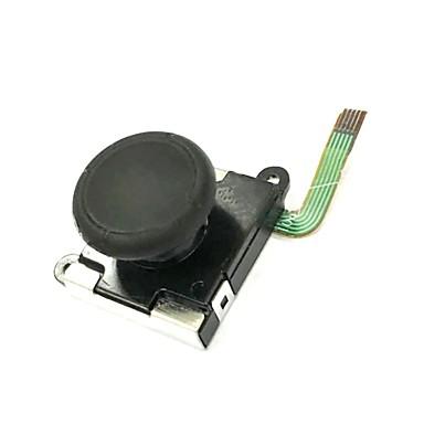 switch لعبة تحكم استبدال قطع غيار من أجل نينتندو 3DS LL الجديد (XL) لعبة تحكم استبدال قطع غيار معدن 1 pcs وحدة