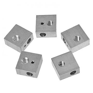 Tronxy® 1 pcs Aluminijski blok za 3D pisač