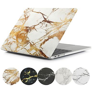 MacBook slučaj mramor pvc slučaj za zrak pro retina 11 12 13 15 laptop poklopac slučaj za MacBook novi pro 13,3 15 inčni sa touch bar