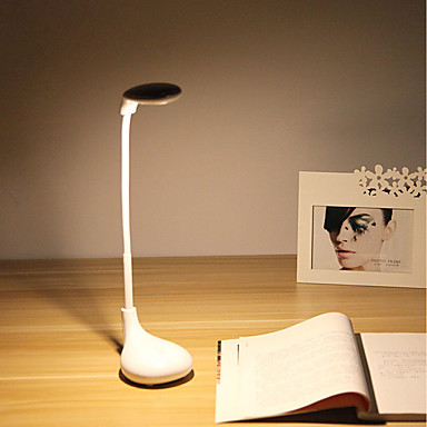 BRELONG® 1pc Svjetlo knjige USB Za djecu / 3 načina / Zatamnjen 5 V