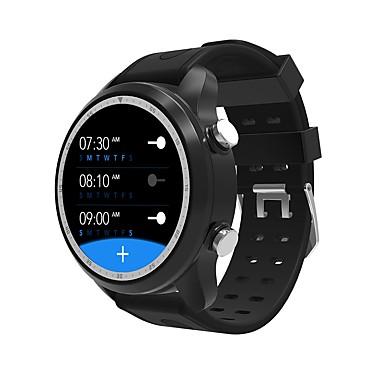 kc03 android pametni sat bt 4,0 fitness tracker podrška obavijestiti i monitor otkucaja srca vodootporni 4g / wifi smartwatch